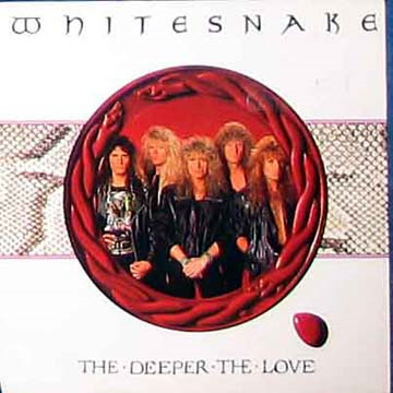 single_whitesnakethedeeperthelove